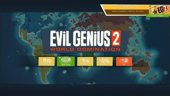 Reseña Evil Genius 2: World Domination (Steam) 1