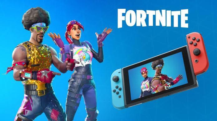 Fortnite se renueva en Nintendo Switch con mejoras gráficas y mejor resolución.