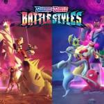 pokemon TCG Battle Styles