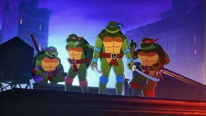 Se anuncia Teenage Mutant Ninja Turtle: Shredder's Revenge 5