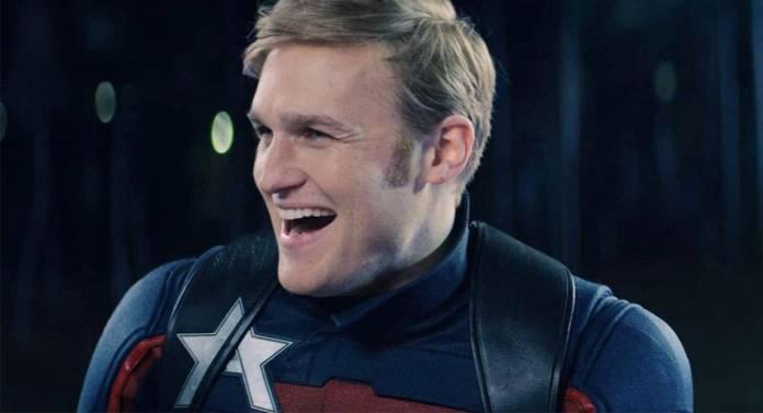 John Walker: El nuevo Capitán América tiene este origen y poderes 1
