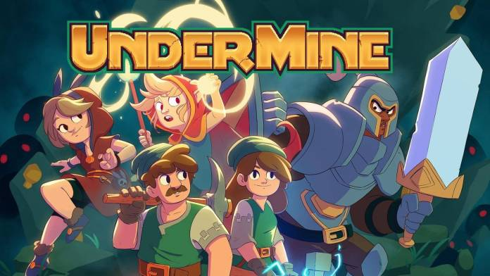 Reseña: UnderMine (PS4) 1