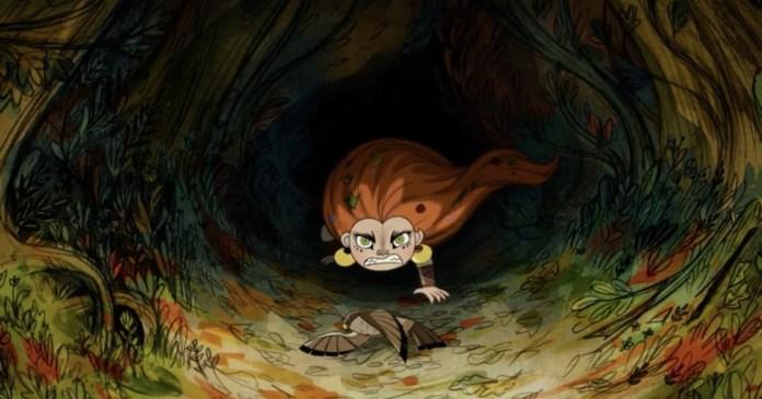 Reseña: Wolfwalkers, la cinta que debería arrasar en la temporada de premios 3