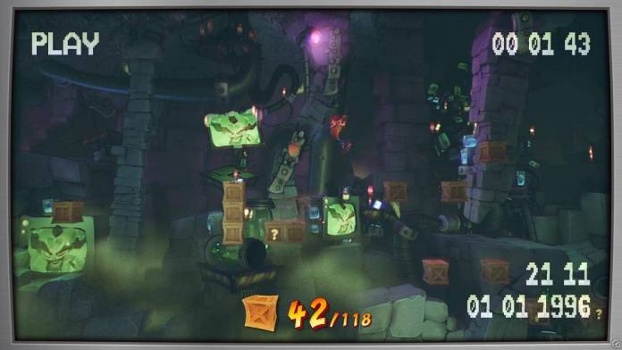 Opinión: ¿Vale la pena la versión de PC de Crash Bandicoot 4: Its About Time? 8