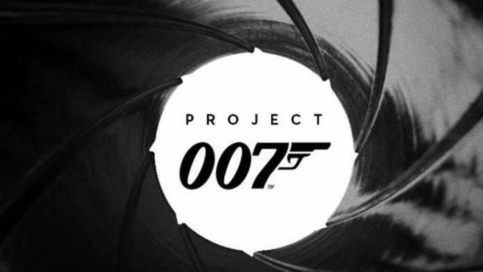 """IO Interactive desarrolladores de la trilogía de Hitman, revela mas detalles del nuevo juego del agente James Bond, llamado """"Project 007"""""""
