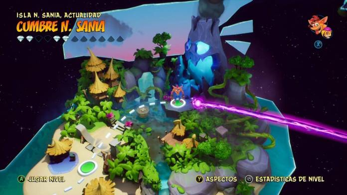 Opinión: ¿Vale la pena la versión de PC de Crash Bandicoot 4: Its About Time? 11