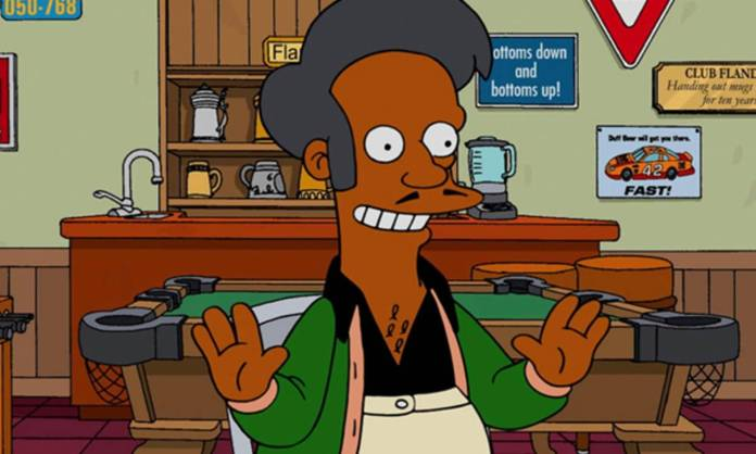 Apu Nahasapeemapetilon es uno de los personajes más queridos y reconocidos de Los Simpson, y su voz fue interpretada durante décadas por Hank Araiza, quien después de mucho tiempo de interpretar al personaje, ha decidido disculparse con aquellos nacidos en la India, por representar en su opinión, de manera incorrecta su cultura y personalidad.