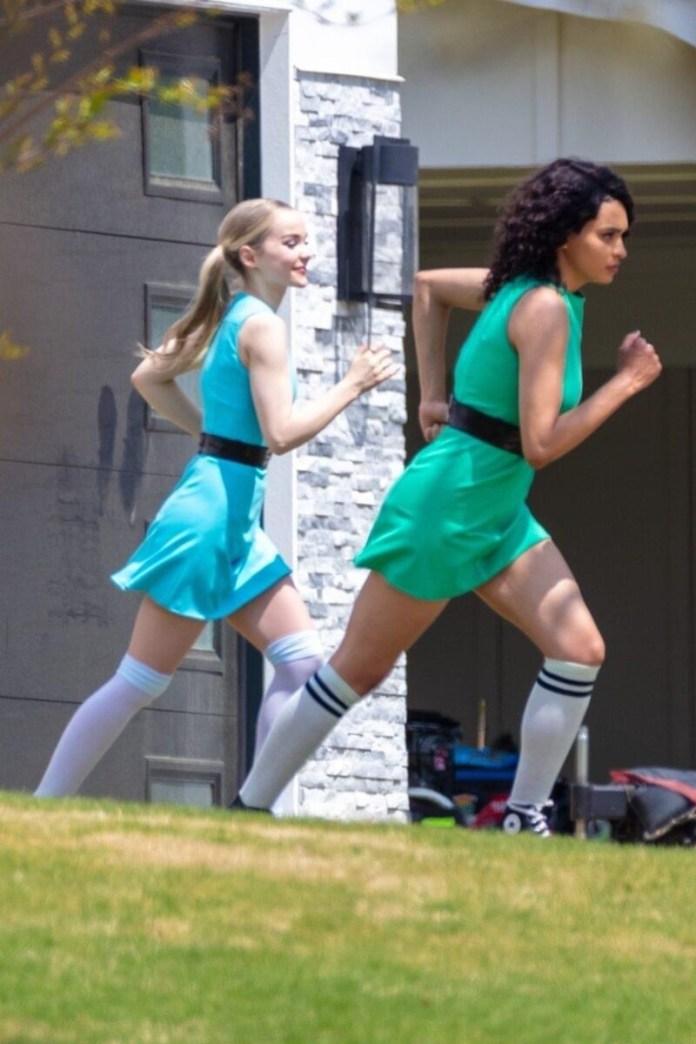 Powerpuff Girls: ¡Mira las primeras imágenes de las chicas en acción! 4
