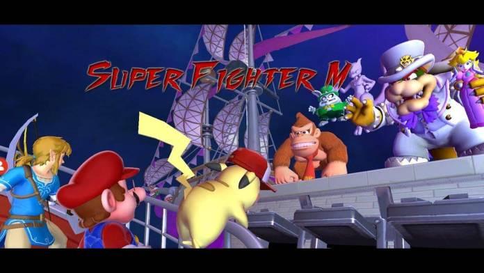 Super Smash Bros se ha convertido en una de las sagas más importantes de videojuegos no sólo de Nintendo, sino de la industria de videojuegos en general. Se ha vuelto una constante encontrar referencias o solicitudes de querer formar parte del roster que se envuelva en una de las mejores aventuras de la actualidad. La lucha ha alcanzado la piratería donde se logró tener una versión bastante similar al juego.