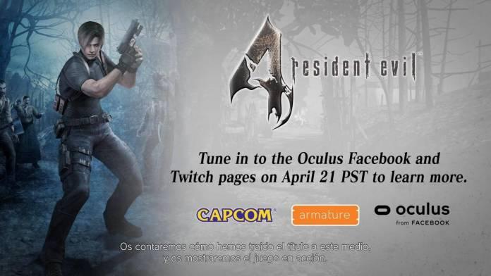 Resident Evil Village: Resumen del Showcase 4