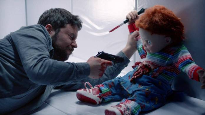 Alex Vincent, Childs Play, Chucky