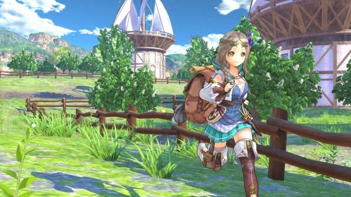 Reseña: Atelier Mysterious Trilogy Deluxe Pack (Nintendo Switch) 1