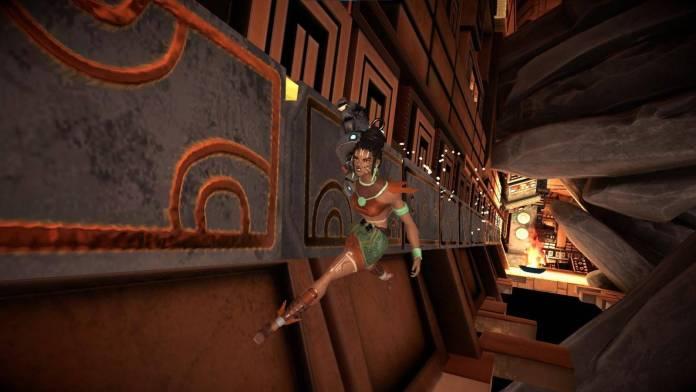 Lienzo presenta Aztech Forgotten Gods para todas las plataformas 1