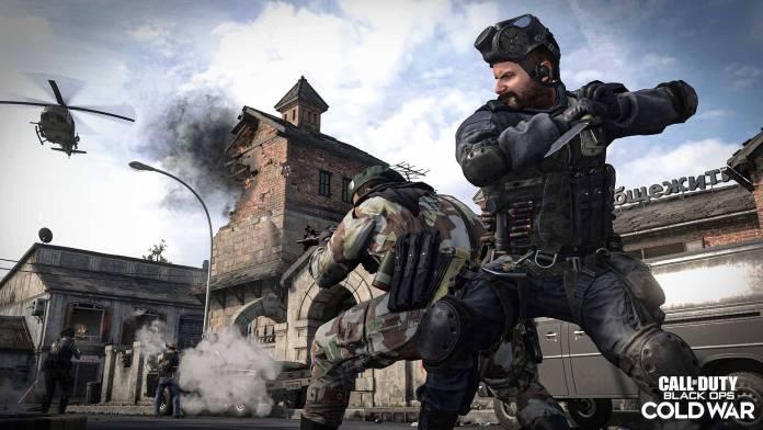 Call of Duty: Black Ops Cold War y Warzone; conoce los detalles de la Temporada Tres 6