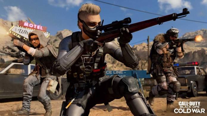 Call of Duty: Black Ops Cold War y Warzone; conoce los detalles de la Temporada Tres 9