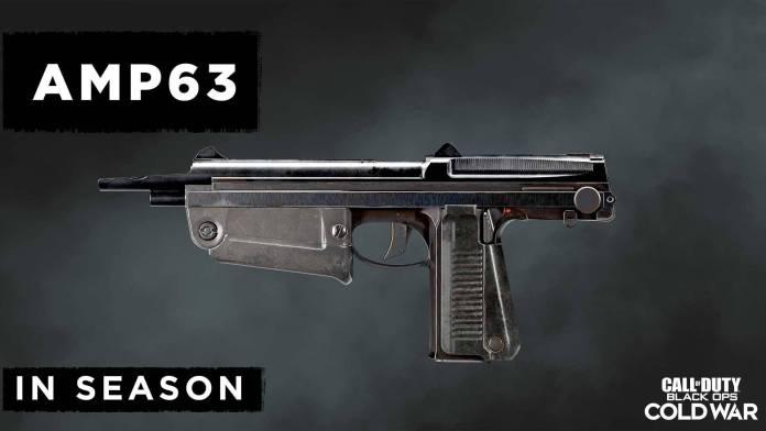 Call of Duty: Black Ops Cold War y Warzone; conoce los detalles de la Temporada Tres 12