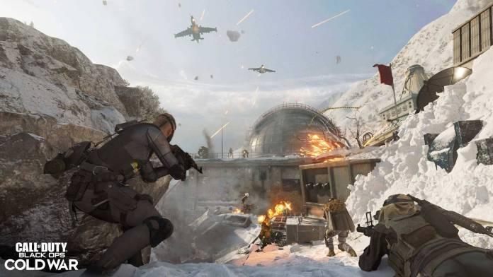 Call of Duty: Black Ops Cold War y Warzone; conoce los detalles de la Temporada Tres 14