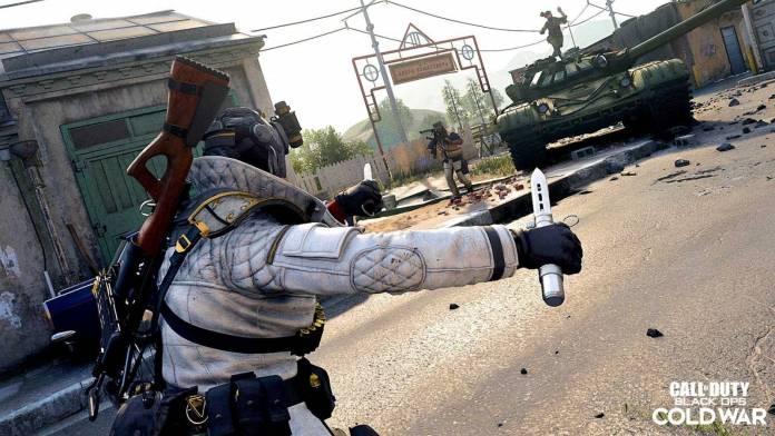 Call of Duty: Black Ops Cold War y Warzone; conoce los detalles de la Temporada Tres 18