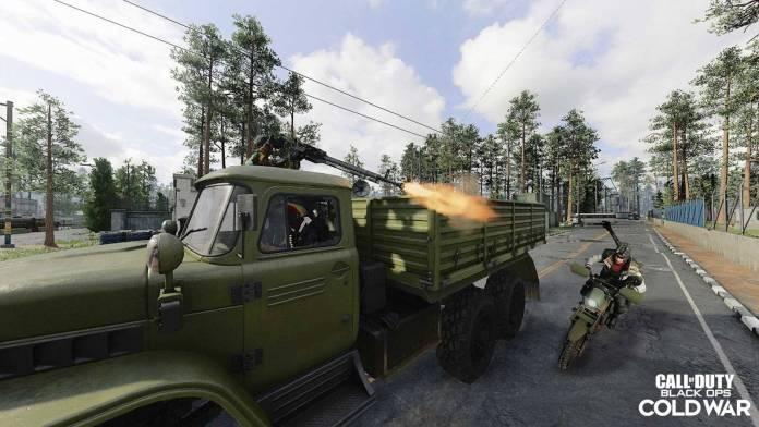Call of Duty: Black Ops Cold War y Warzone; conoce los detalles de la Temporada Tres 21