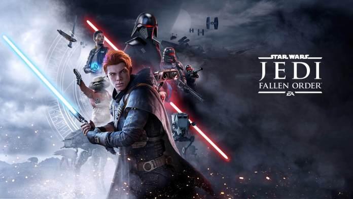 Star Wars Jedi: Fallen Order llegara a la nueva generación de consolas en Verano!