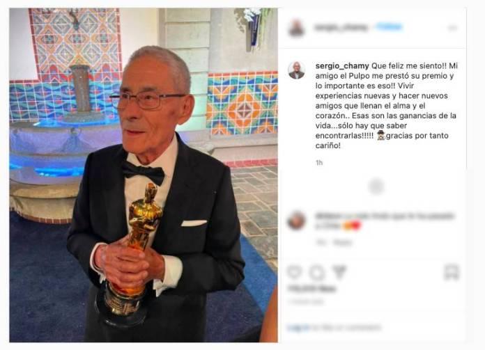 Oscars 2021: así fue la entrega 93, en medio de una Pandemia 5