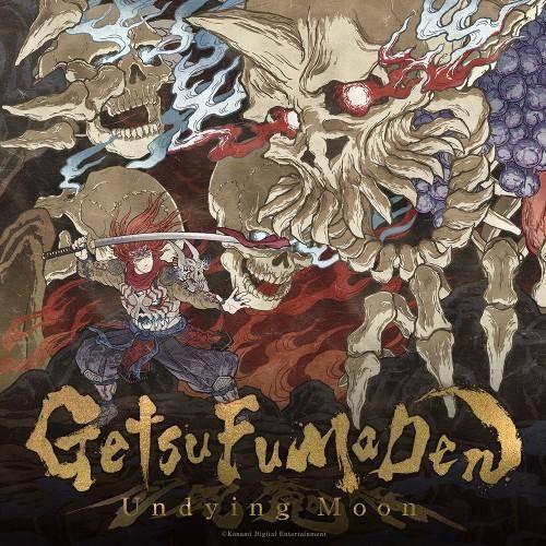 Konami anuncia GetsuFumaDen: Undying Moon para Switch y PC 1