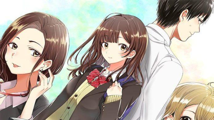 Estos son los estrenos del anime para la temporada de Primavera 2021 7