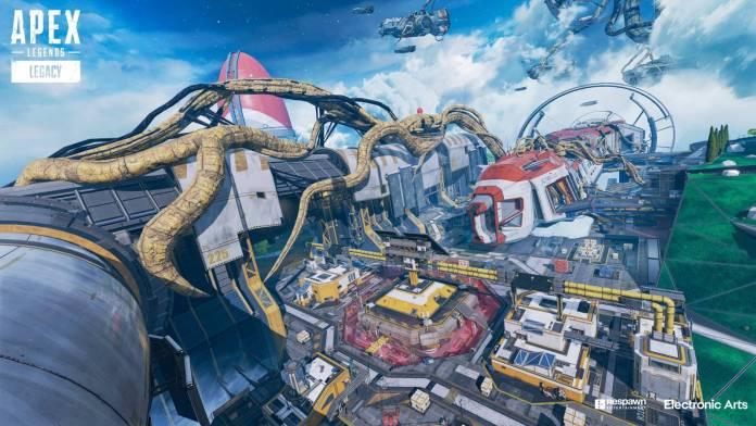 "Apex Legends: Llega el modo""Arena"" a Legacy, la temporada 9 8"