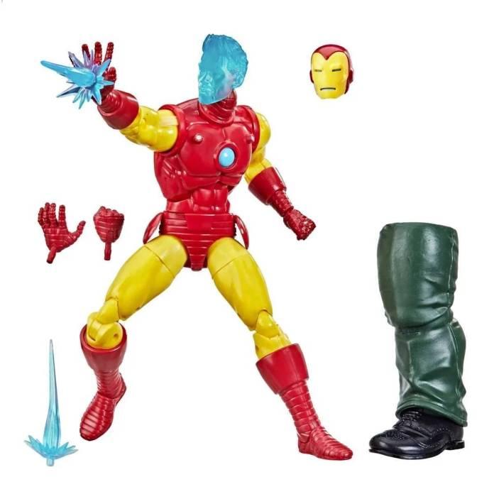 Marvel Legends: Iron Man