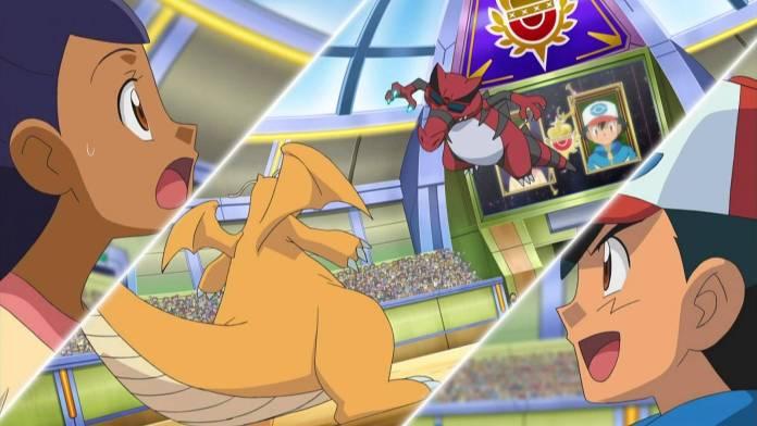 Pokémon: Un personaje regresa a la serie después de 7 años de ausencia 1