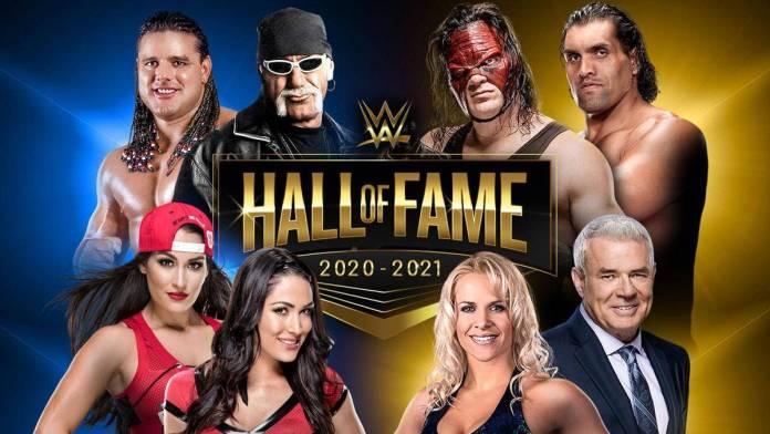 """Jushin """"Thunder"""" Liger ingresa al Salón de la Fama de la WWE 2020 1"""