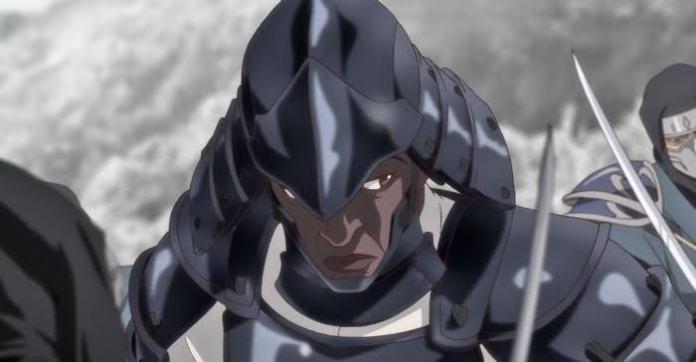 Yasuke: El anime original de MAPPA y Netflix, se estrena este 2021 2