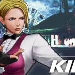 king the king of fighters xv