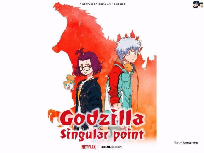 Después del éxito que ha desarrollado Godzilla vs Kong, siguen llegando las buenas noticias para toda la comunidad de seguidores del Kaiju japonés Godzilla, ya que la serie de anime Godzilla Singular Point que protagoniza estará llegando a nuestro continente este 2021.
