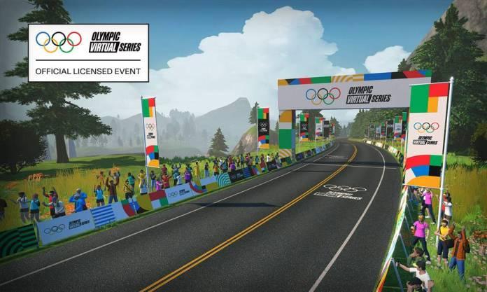 esports ovs juegos olimpicos