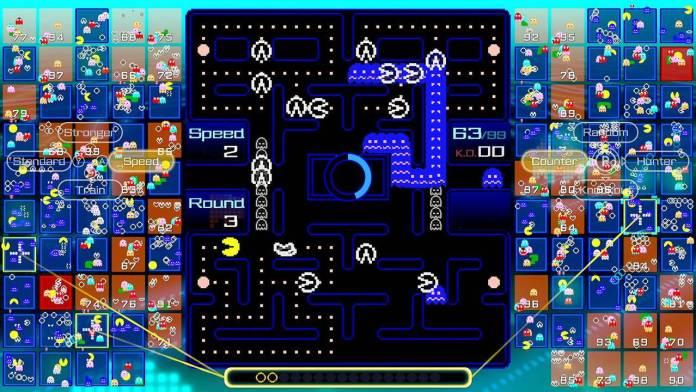 ¿Recuerdan a Pac-Man? ¡Regresó en Pac-Man 99! 3