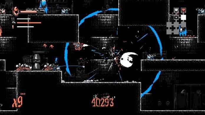 Ya estrenado Nongunz: Doppelganger Edition en múltiples plataformas 1