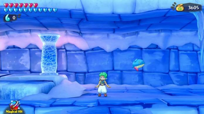 Review: Wonder Boy: Asha in Monster World (PlayStation 4) 10