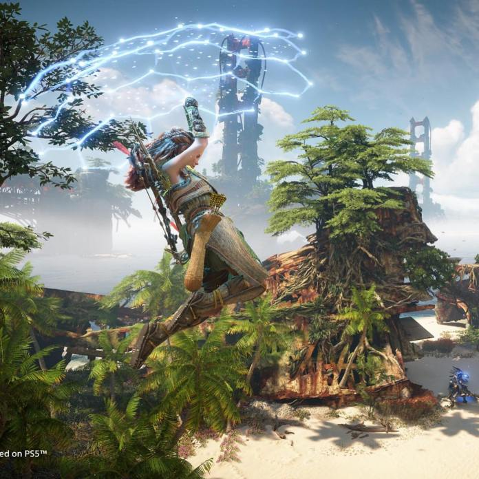 Horizon Forbidden West: ¡Ya esta aquí el nuevo gameplay! 3