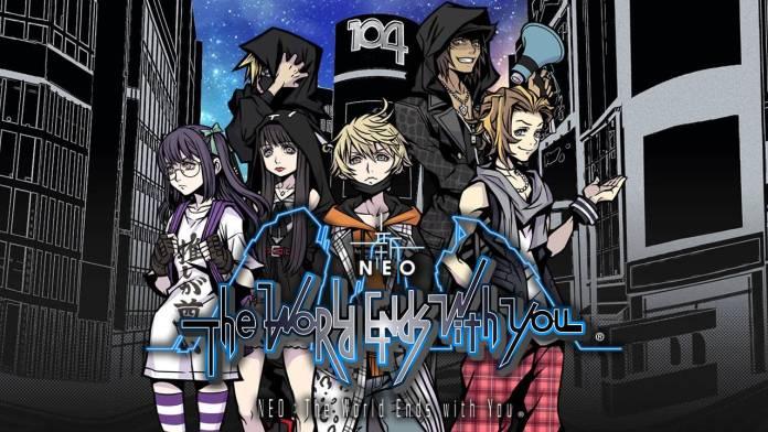 Neo: The World Ends With You nos muestra la cinemática de inicio del esperadísimo juego de Square Enix