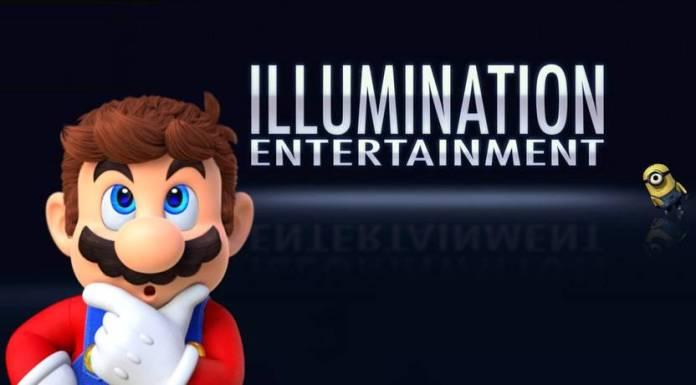 Nintendo estaría interesada en hacer películas animadas de sus mas grandes franquicias.