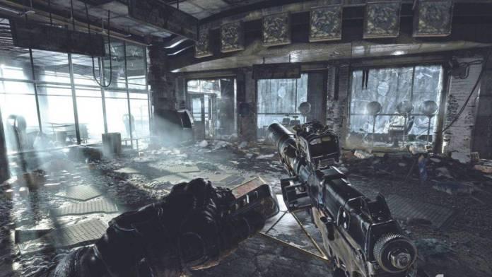 Metro Exodus Enhanced Edition disponible en PC 1