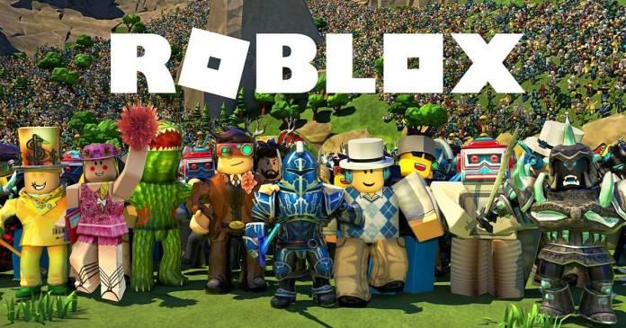 Roblox alcanza la cifra de 202 millones de usuarios y se posiciona como el juego mas popular.
