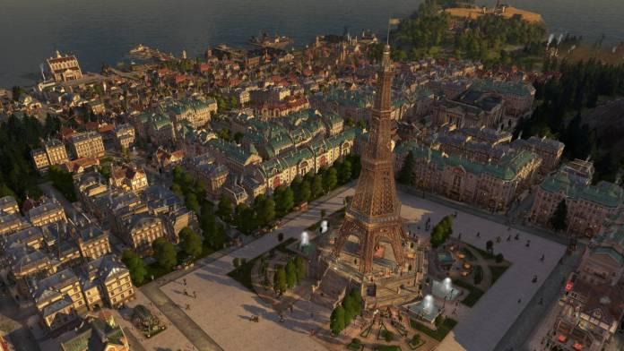 """Anno 1800: Llega el nuevo contenido descargable """"Tourist Season"""" 6"""