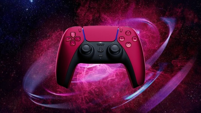 PlayStation 5: Conoce los dos nuevos colores del DualSense 1