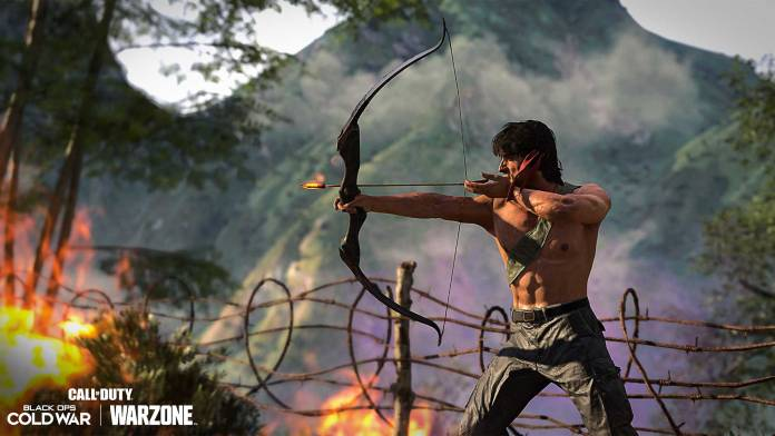 Rambo y John McClane debutan en Call of Duty: Black Ops Cold War y Warzone 2