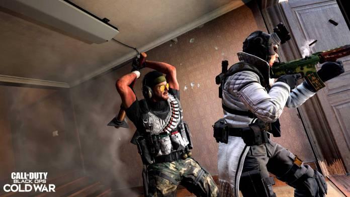 Call Of Duty: Nuevas Armas
