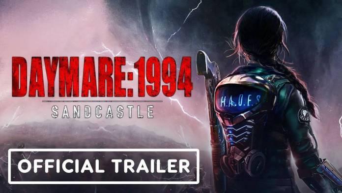 Daymare: 1994 Sandcastle asi es el juego inspirado en Resident Evil
