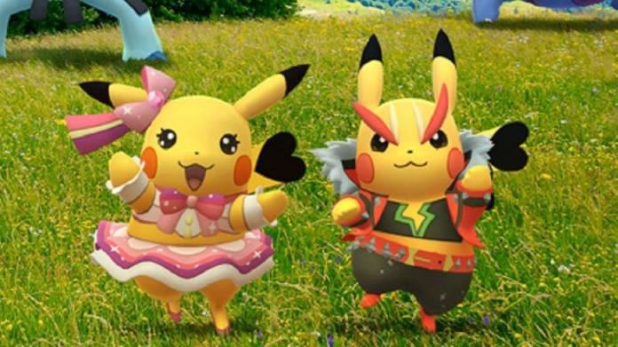 Pokémon Go Fest 2021: Estas son todas las novedades del año 1