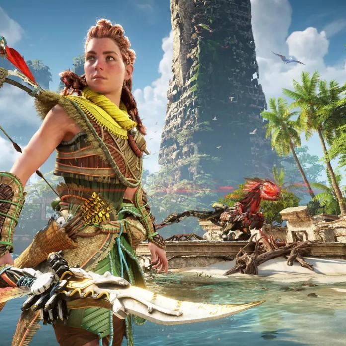 Horizon Forbidden West: ¡Ya esta aquí el nuevo gameplay! 4